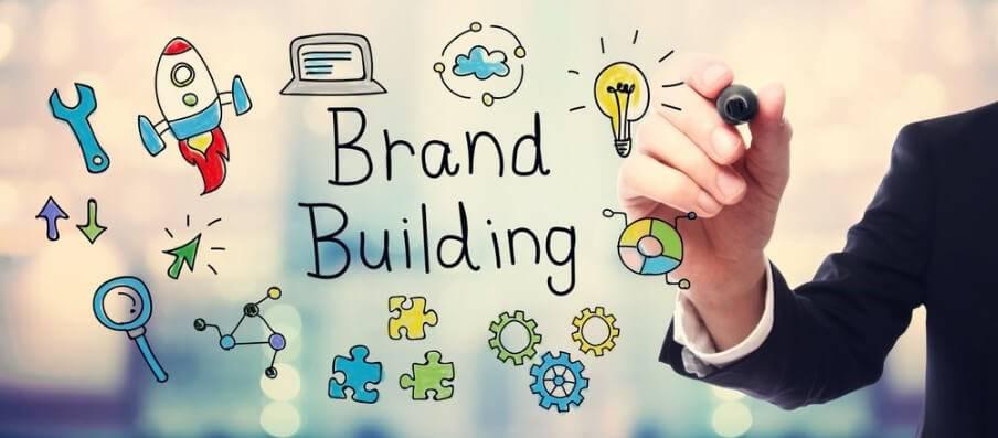 Chiến lược xây dựng thương hiệu cho công ty mới thành lập!