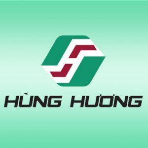 thiết kê logo công ty tnhh hùng hương