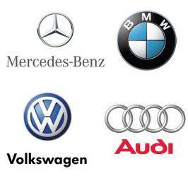 chuyện vui về logo 4 hãng xe hơi danh tiếng