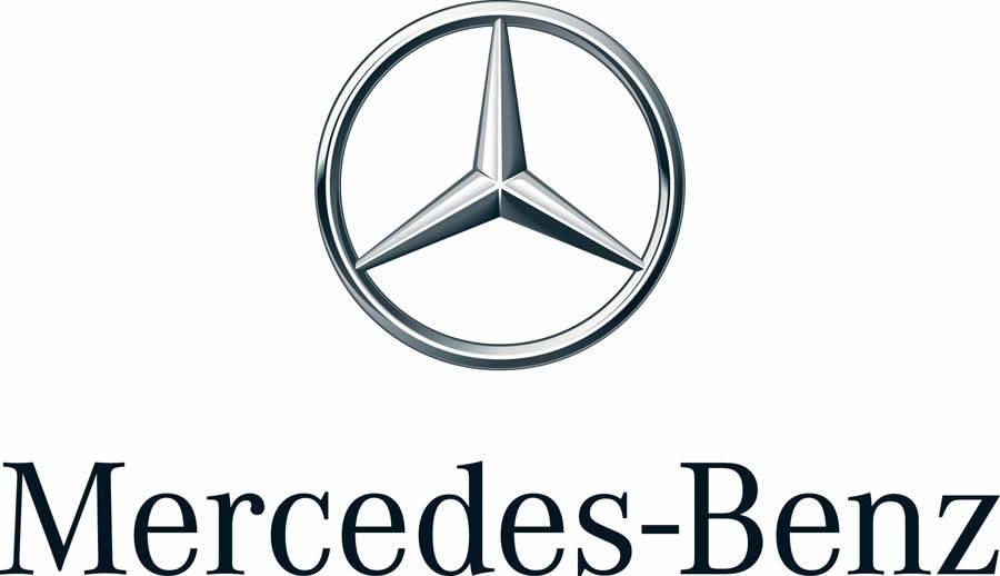 Thiết kế logo mercedes