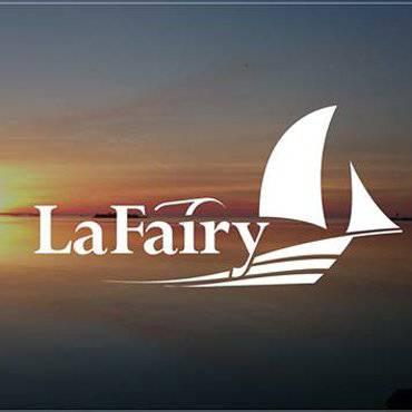 6 bước để có một logo ưng ý logo La Fairy Sails Cruises