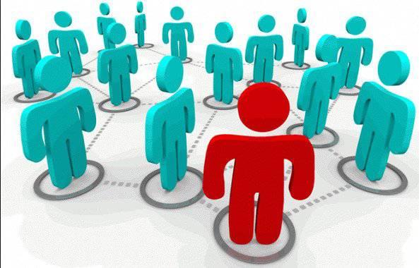 mạng lưới khách hàng trung thành
