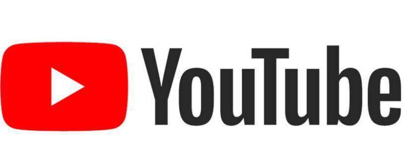 logo mới của youtube