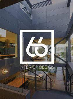Logo- h6 intedior design