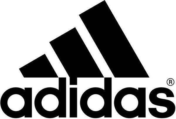 Logo adidas- thiết kế logo đẹp tại Bắc Ninh