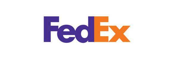 Logo fedex- thiết kế logo đẹp tại Bắc Ninh