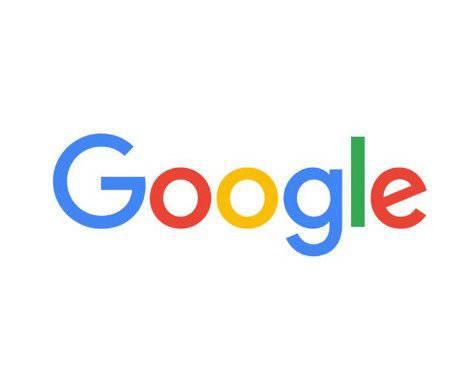 Logo google - thiết kế Logo tại Bắc Ninh