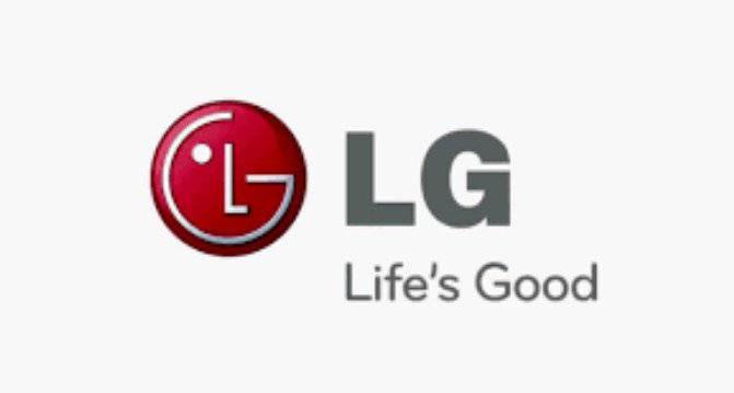 Logo LG- thiết kế logo đẹp tại Bắc Ninh