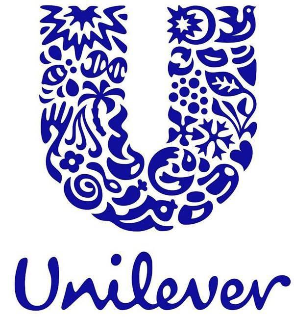 Logo unilever- thiết kế logo đẹp tại Bắc Ninh