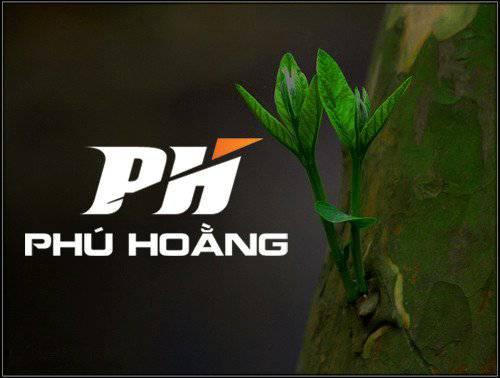 Logo - Phú Hoằng