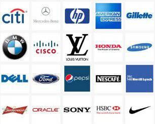 Một Logo cần những gì?