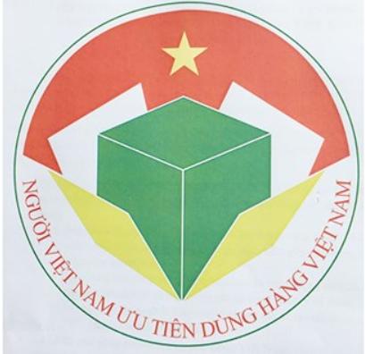Logo nhận diện hàng Việt Nam