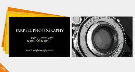 Farrell Photography