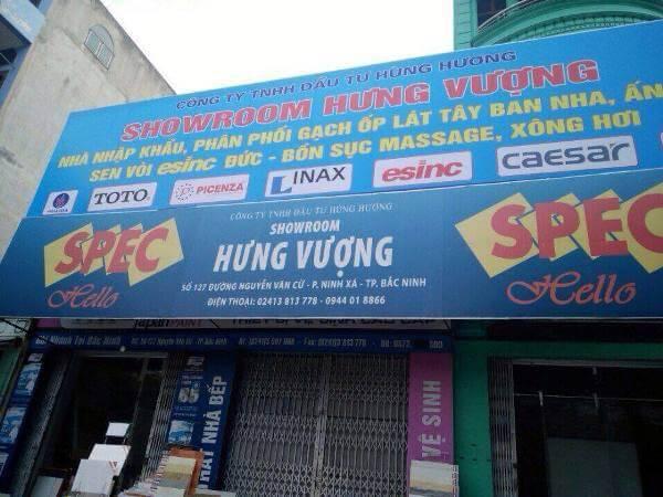 Công ty TNHH Đầu tư Hùng Hương