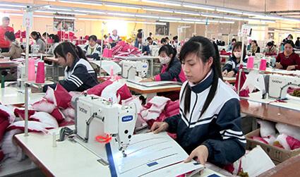 Đẩy mạnh phát triển sản xuất CN – TTCN của thành phố Bắc Ninh
