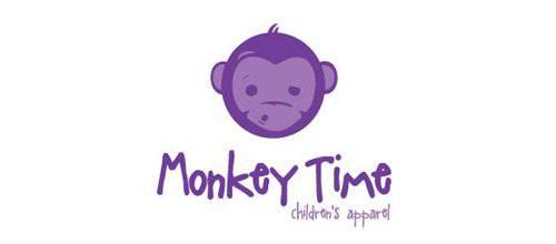 Monkey Time Children's Apparel