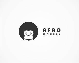 Afro Monkey