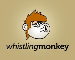 Whistling Monkey