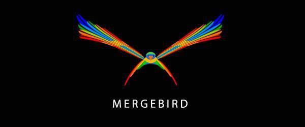 40 logo với thiết kế màu sắc sặc sỡ và cuốn hút