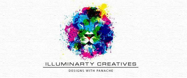 Cảm hứng mới với 40 logo thiết kế màu sắc sặc sỡ và cuốn hút