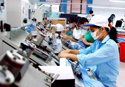 """Nình lại doanh nghiệp Bắc Ninh Quý I/2016: """"cứ 1 MỚI vào thì 1 RA đi"""""""