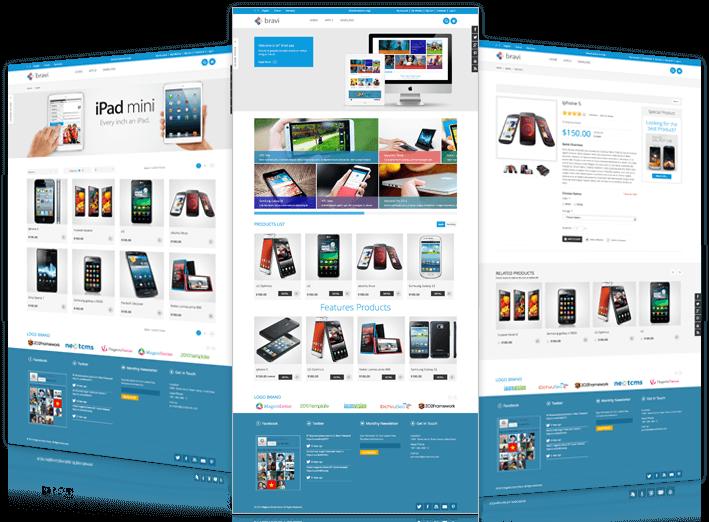 Những điểm giống và khác nhau giữa một website bán hàng và một website thương mại điện tử