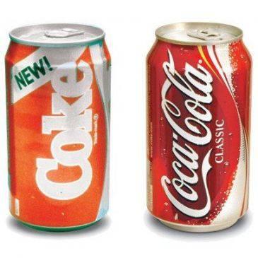 Ý nghĩa logo và kiểu dáng của gã khổng lồ Coca-Cola