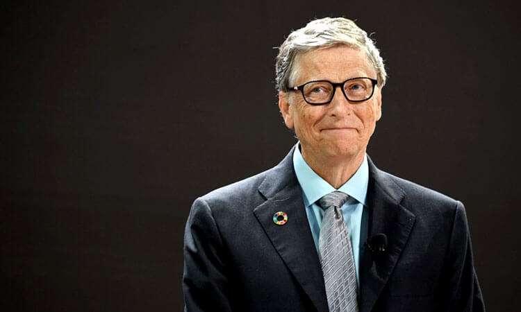 17 sự thật đáng ngạc nhiên về tỷ phú Bill Gates