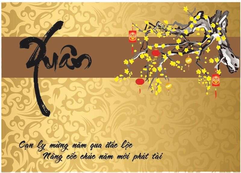 Tranh chúc mừng năm mới