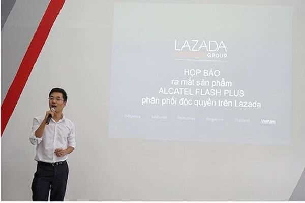 Nhiều thương hiệu lớn lựa chọn Lazada để ra mắt sản phẩm mới - Ảnh 3