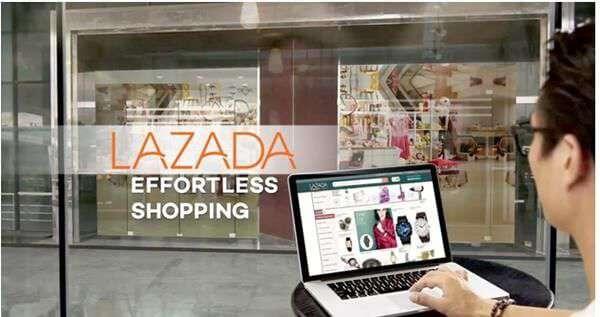 Nhiều thương hiệu lớn lựa chọn Lazada để ra mắt sản phẩm mới - Ảnh 1