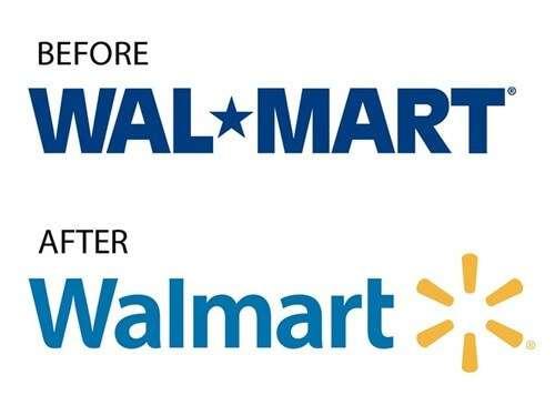 Những cuộc 'thay da đổi thịt' logo của các thương hiệu