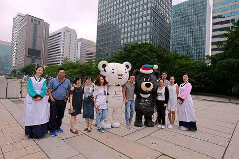 Pyeongchang 2018: Thế vận hội mùa đông đầu tiên sử dụng công nghệ mạng 5G - ảnh 2