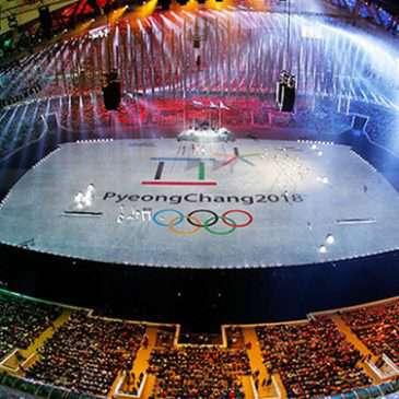 Pyeongchang 2018: Thế vận hội mùa đông đầu tiên sử dụng công nghệ mạng 5G