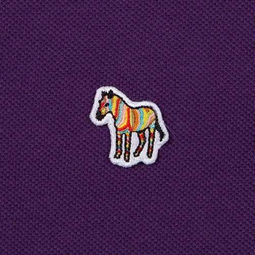 Cuộc hành trình của Paul dường như nhiều màu sắc hơn là một chú ngựa vằn đen trắng.