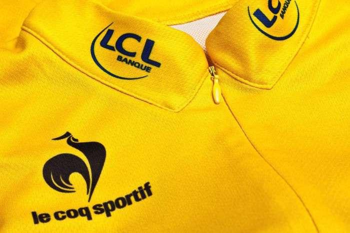 Thương hiệu Le Coq Sportif