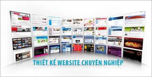 Công ty thiết kế website tại Bắc Ninh chuyên nghiệp