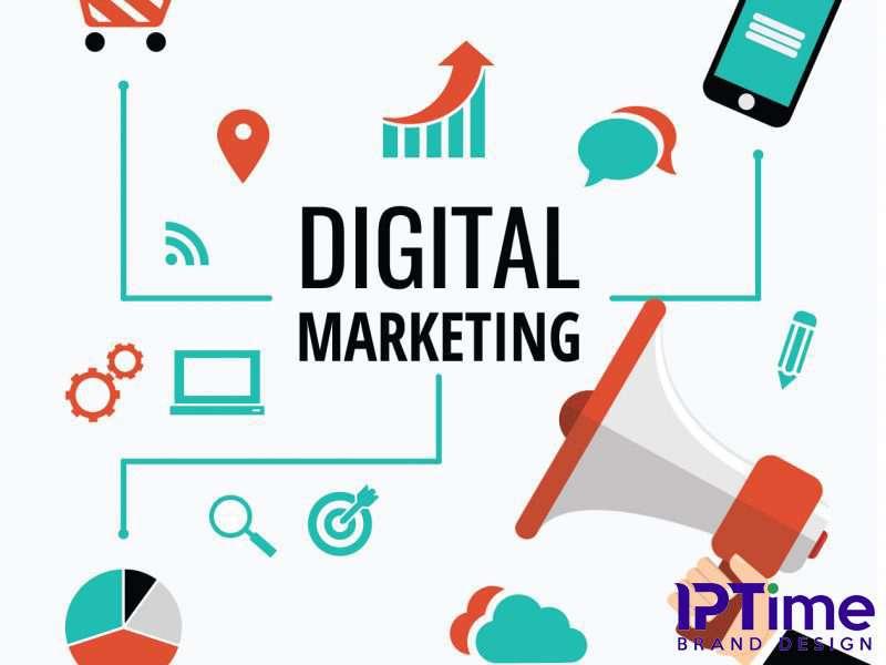 xây dựng thương hiệu - phương pháp tiếp thị trực tuyến