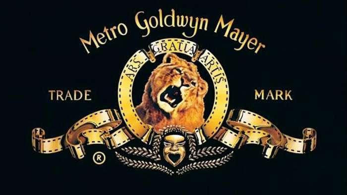 Biểu tượng sư tử của MGM.
