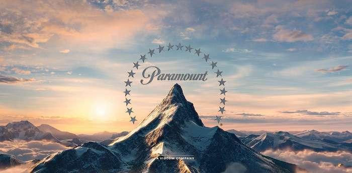 Logo của hãng Paramount.