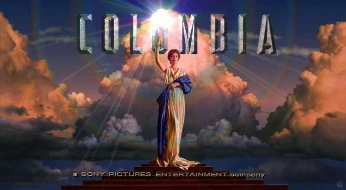 Logo của hãng Columbia.