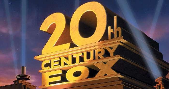 Logo của hãng 20th Century Fox.