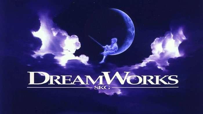 Biểu tượng logo của hãng DreamWorks.