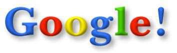 Logo Google năm 1999