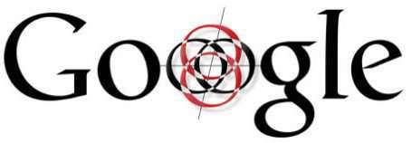 Concept #2 logo Google năm 1999
