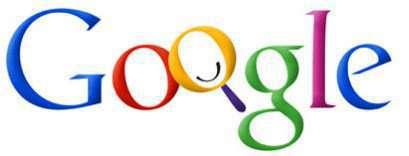 Concept #5 logo Google năm 1999