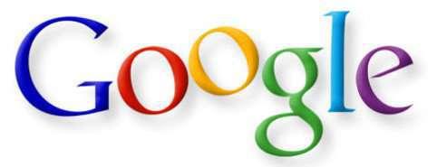 Concept #7 logo Google năm 1999