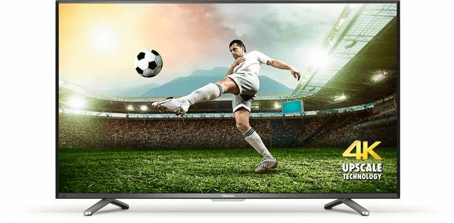 Các dòng TV kích thước lớn, đi kèm công nghệ 4K, OLED,... đều đang giảm giá mạnh đón mùa World Cup 2018.