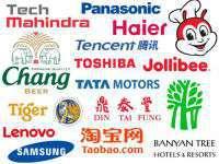 Ý nghĩa đằng sau những thương hiệu của châu Á (Phần 2)