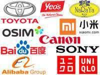 Ý nghĩa đằng sau những thương hiệu của châu Á (Phần 1)